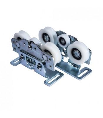 SDC203 - SDK2000 SERIES - Door Hangers for Automatic Sliding Doors