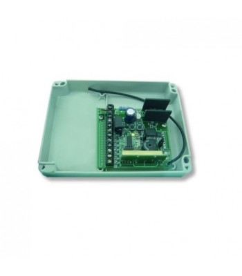 SDK930 - Aprimatic - Receiver to suit SDK921 Key Switch for Automatic Sliding Door
