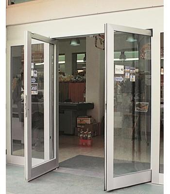 SDK300 Series - Automatic Swing Door Operator for Door Leaf up to 180kgs