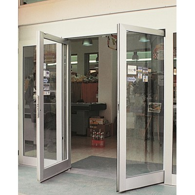 SDK300 Series - Automatic Swing Door Operator for Door Leaf up to 180kgs (Brand: North Valley Metal)