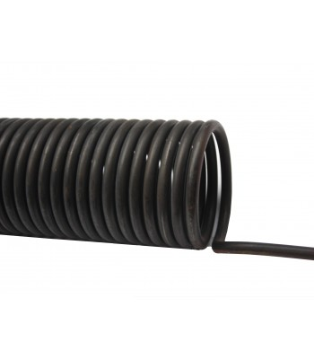 "DE4* - Entex Torsion Spring - Shutters using 4"" Barrels"