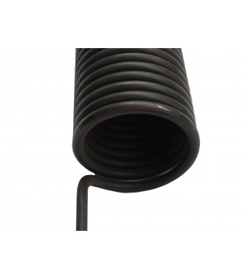 "DS6* - Torsion Spring - Shutters with 6"" Barrel"
