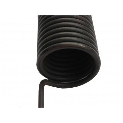 "DS6* - Torsion Spring - Shutters with 6"" Barrel"