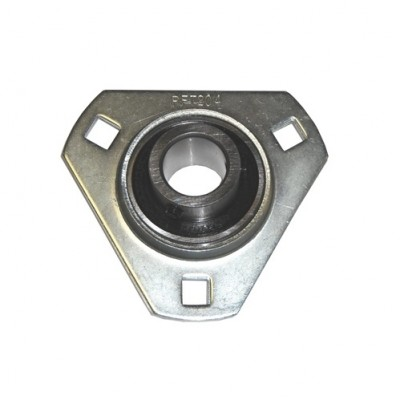 BF3001 - Flange Bearing 3 Hole Type 20mm (Brand: NVM Door Components)