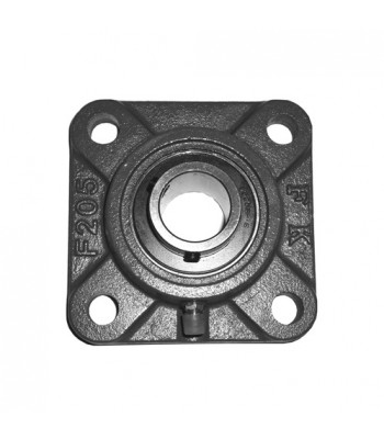 BFF* - 4 Hole Flange Bearings