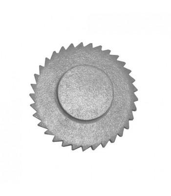 NV072 - Ratchet Wheel - Cast - 33T - Fine Tooth.