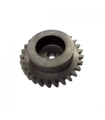 NV090 - Worm Gear - Cast - 27T with Boss