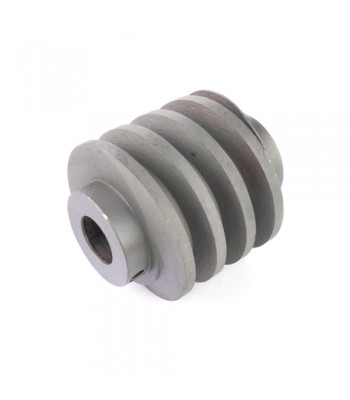 NV167 - Worm Gear - Steel - Single Start