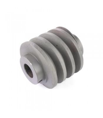 NV167 - Worm Gear - Steel - Single Start