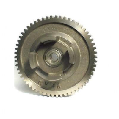 NV046 - Barrel Gear - Cast - 58T x 5DP, 4 Lugs for 6