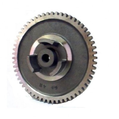 NV050 - Barrel Gear - Cast - 58T x 5 DP 3 Lugs for 5-5½