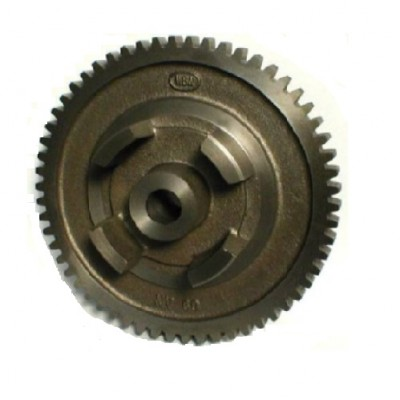 NV060 - 58 Tooth x 5 DP Barrel Gear For 6