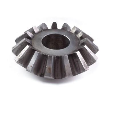 NV094 - Mitre Gear - Steel - 15T x 6DP (Brand: NVM Door Components)