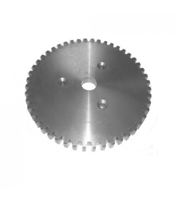 NV173 - Drive Gear - Steel - 48T x 5dp, 20mm or 50mm Wide