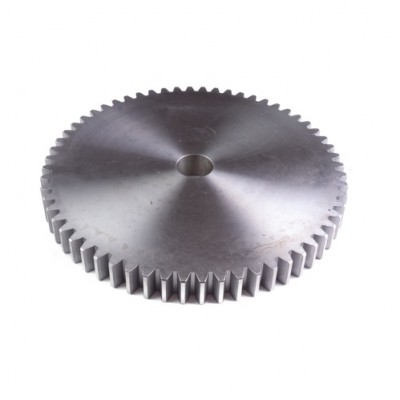 "NV178 - Drive Gear - Steel - 60T x ½"" CPB for 5 ½"" Tube image"