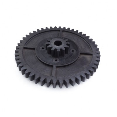 NV189P - Compound Gear - Plastic - 12T x 5DP 20mm Wide