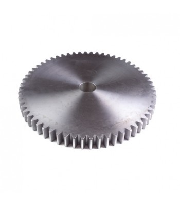 NV292 - Drive Gear - Steel - 60T x 6dp 25mm or 30mm Wide