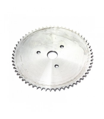 "NV338 - Platewheel - 60T x 1/2"" Pitch"