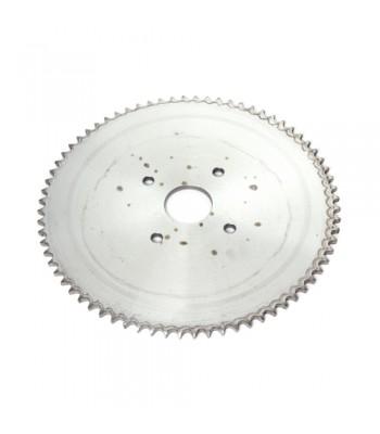 "NV356 - Platewheel - 72T x 1/2"" Pitch"