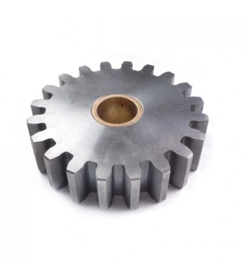 NV359 - Drive Pinion - Steel - 22T x 5dp, 30mm Wide with 50mm Keywayed Boss
