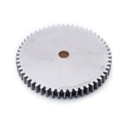 NV373 - Steel Gear - 54T x 6dp (Brand: North Valley Metal)
