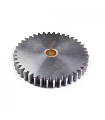 NV385 - Barrel Gear - Steel - 40T x 5dp, 25mm or 40mm Wide