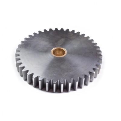 NV385 - Barrel Gear - Steel - 40T x 5dp, 25mm or 40mm Wide  (Brand: )