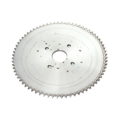 SP005 - Platewheel - 72T x 1/2