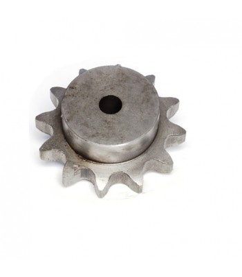 "SS1204 - Sprocket - 12T x 1 ¼"" x ¾"" Pitch  - British Standard"