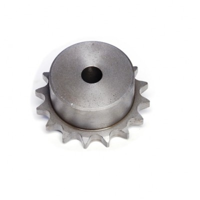 "SS15001 - Sprocket - 15T x ½"" x ⁵⁄₁₆"" Pitch - British Standard (Brand: NVM Door Components)"