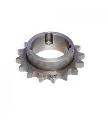 "SS16001 - Sprocket - 16T x ⁵⁄₈″ x ⅜"" Pitch - British Standard"