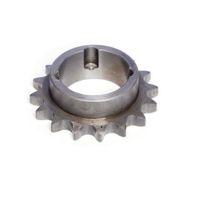 "SS16001 - Sprocket - 16T x ⁵⁄₈″ x ⅜"" Pitch - British Standard image"