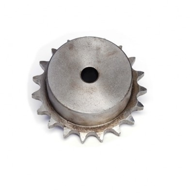 "SS1905 - Sprocket - 19T x ⁵⁄₈"" x ⁵⁄₁₆"" Pitch - British Standard (Brand: NVM Door Components)"