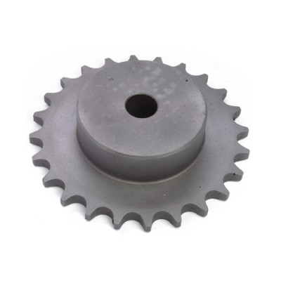 "SS2400* - Sprocket - 24T x ½"" x ⁵⁄₁₆"" Pitch- British Standard (Brand: NVM Door Components)"
