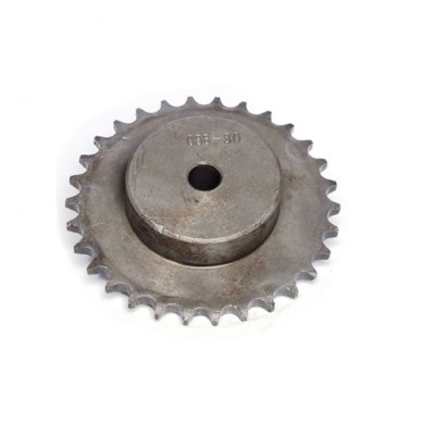 "SS3002* - Sprocket - 30T x ⁵⁄₈"" x ⅜"" Pitch - British Standard (Brand: NVM Door Components)"