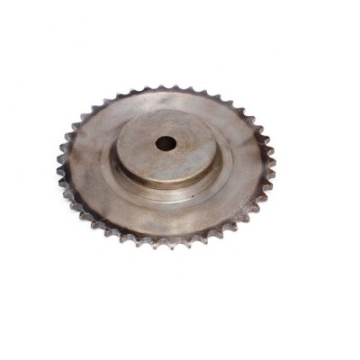 "SS42001* - Sprocket - 42T x ½"" x ⁵⁄₁₆"" Pitch - British Standard (Brand: NVM Door Components)"