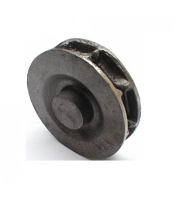 "NV004* - Chainwheel - Cast - 4"" Ø Rim"