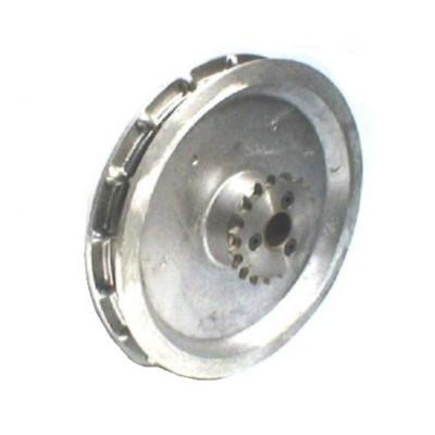 "NV261* - Chainwheel - Aluminium - 9"" Ø Rim (Brand: NVM Door Components)"