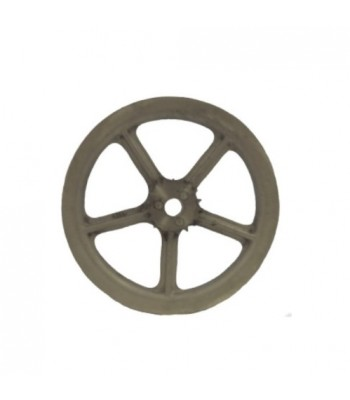 "NV267 - Chainwheel - Aluminium - 12"" Ø Rim"