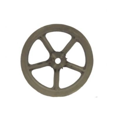 "NV267 - Chainwheel - Aluminium - 12"" Ø Rim (Brand: NVM Door Components)"