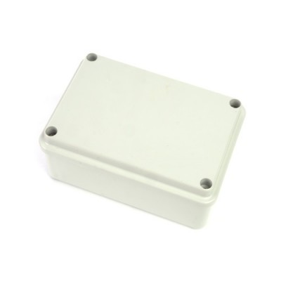 NV233 - Isolator Box for Overhead Shoot Bolt (Brand: North Valley Metal)