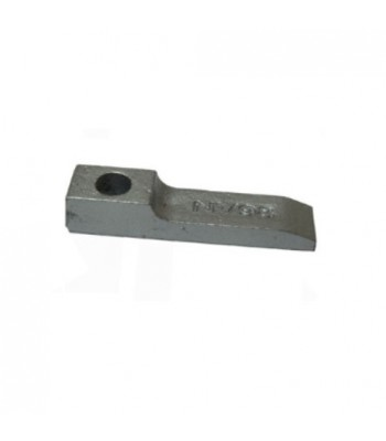 NV098Z - Top Block - Drilled & Zinc Plated