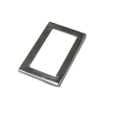 NV183 - Chrome Plated Vision Panel (Brand: )