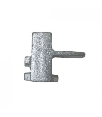 NV263 - Bottom guide Block - 3/4""