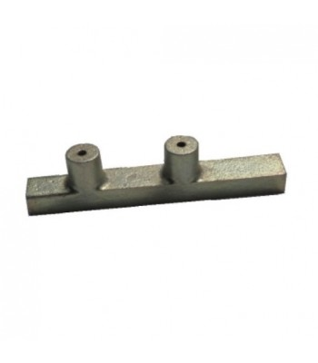 NV387A - Bottom Front Guide Bracket