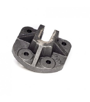 NV020 - Support Cup - Cast - 4 Hole & 28mm Slot