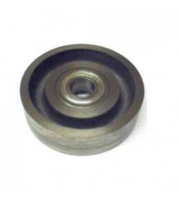 "NV058 - Bearing Block – Cast – 5 ½"" Tube"