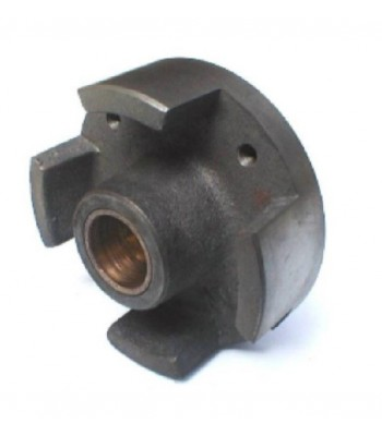 "NV067 - End Block - Cast - 6"" Tube"