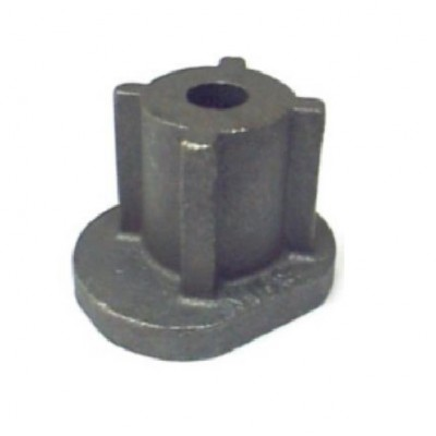 NV069 - Spring Anchor - Cast - 92mm Boss (Brand: NVM Door Components)