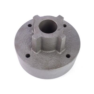 NV277 - Universal Barrel Block - Cast - 5 ½
